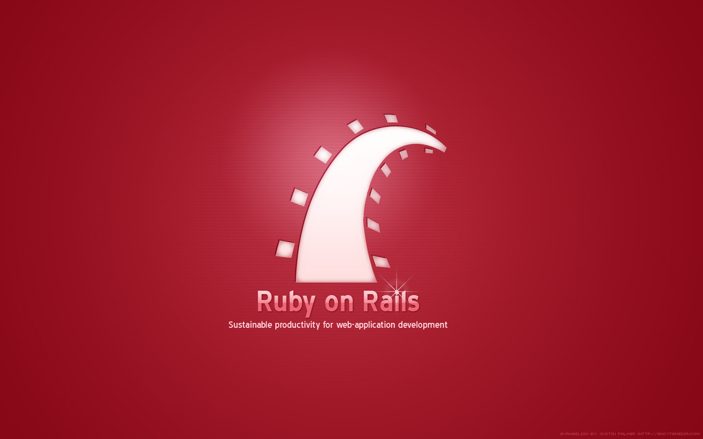 Developing With Ruby On Rails