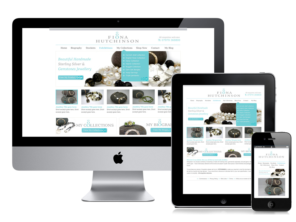 Why Every Website Should Be Responsive